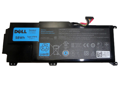 DELL 0YMYF6 battery