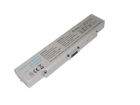 Sony Vaio VGN-FS115S battery