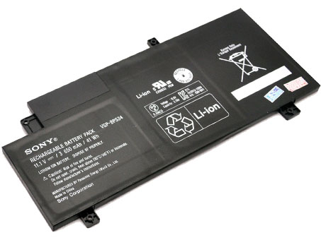 Sony Vaio SVF15A1ACXB battery