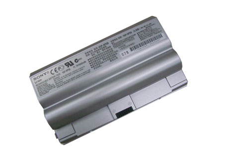 Sony VGN-FZ210CE battery