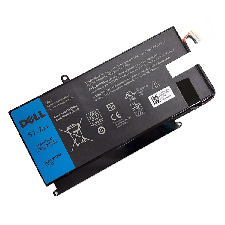 Dell Inspiron 14-543 laptop battery