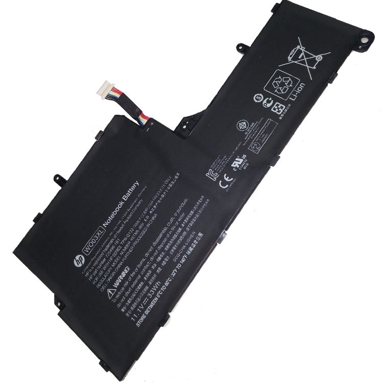 HP HSTNN-DB5I battery