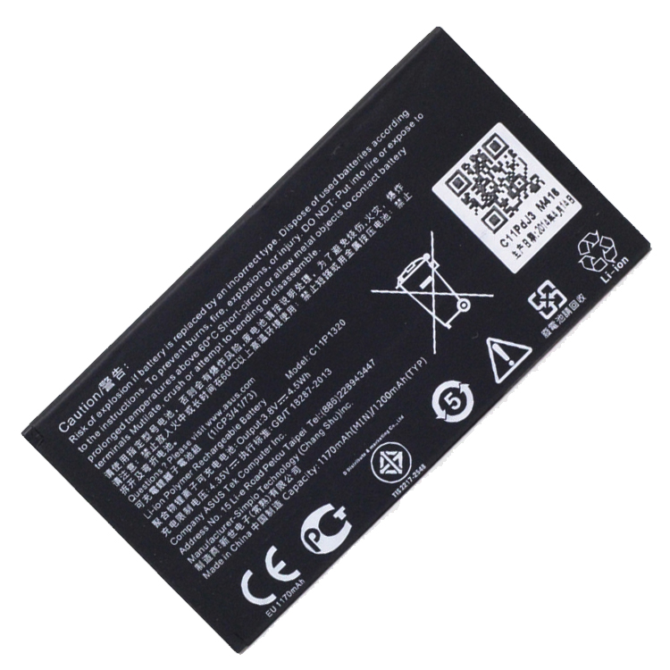 wholesale C11P1320 Cell Phone Batteries